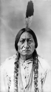 After Sitting Bull returned to the U.S., his story gave the Sioux newfound hope, but this caused fears about an imminent uprising, and police decided to arrest him. He was killed in the ensuing gunfight.