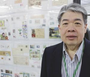 Dr. Sam Chiu, of Toronto, Ont.,